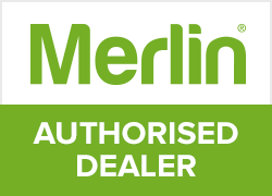 Merlin® Authorised Dealer