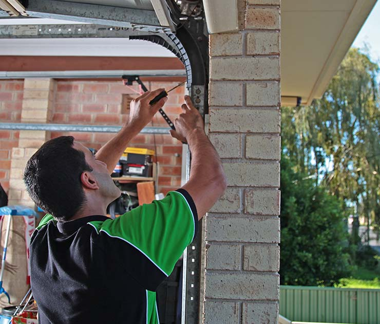 Garage Door Repairs Sydney Greater West