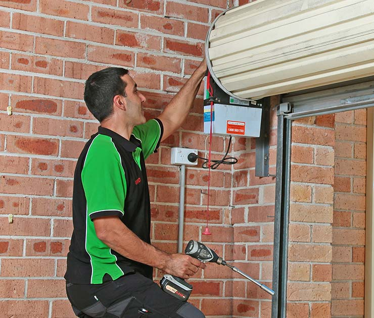 Garage Door Repairs And Servicing Sydney
