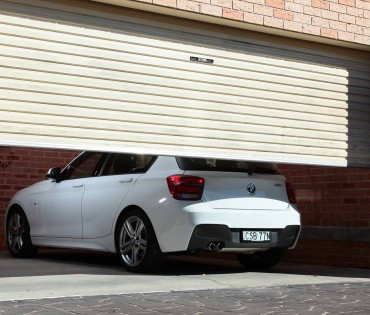 automatic garage door sydney