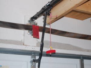 How To Use Emergency Cord Automatic Garage Solutions
