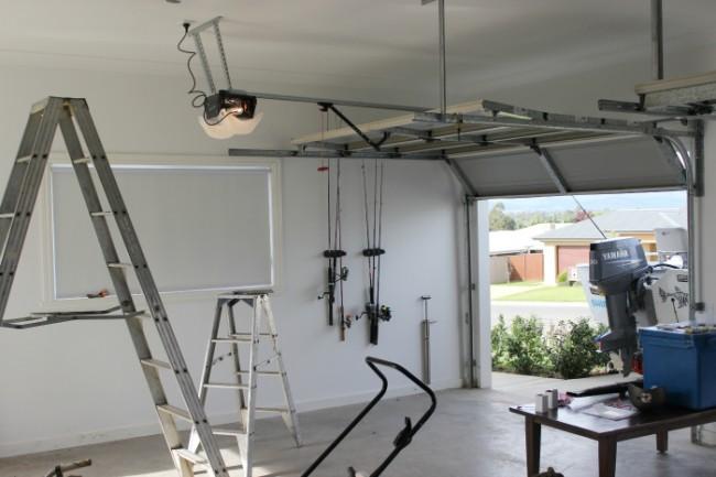 Merlin Garage Door Openers Are The Best Choice In Sydney