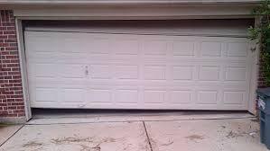 Garage Door Repair When It S Stuck Automatic Garage